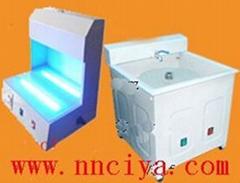 供應水晶影像加工設備