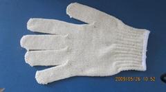 棉紗手套,勞保手套