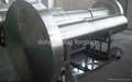 wind power forging shaft
