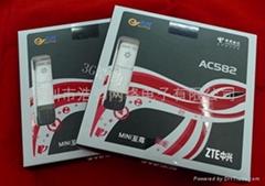 中興AC582 EVDO無線上網卡
