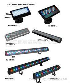 LED wall washer  1