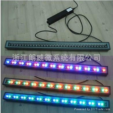 LED wall washer  3