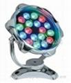 LED水底燈