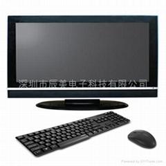 供应32寸液晶电视电脑一体机