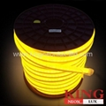 LED Neon Flex Yellow