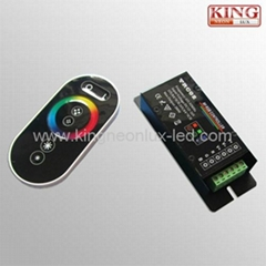 2nd Magic Wireless Touch RGB Controller, Kingneonlux LED LTD.
