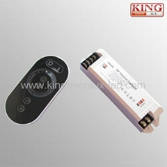Color Temperature Brightness adjustable strip for Remote Touch Dimmer TDC03