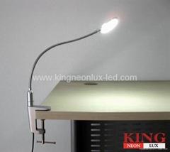 LED Bed Desk Lamp