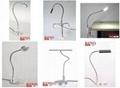 LED Bed Desk Lamp  2