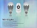 Mi light LED Bulb with Remote Control System 2