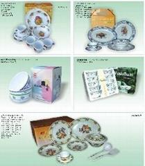 melamine tableware(dinnerware)
