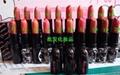 Free shipping MAC lipstick 3