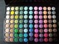 free shipping mac 88colors eyeshadow