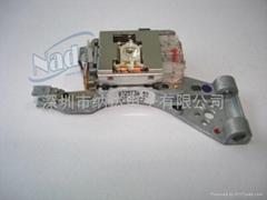 供應車載激光頭OPT-725C2
