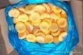 速凍黃桃瓣
