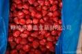速凍草莓M6