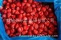 速凍草莓哈尼