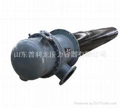Oil Storage Tank Suction Heater
