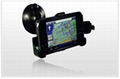 Bell Wether G08I GPS Navigation System