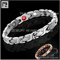 4IN1 Magnetic bracelets