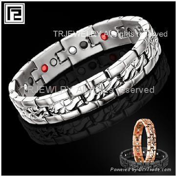 4IN1 Magnetic bracelets 4