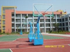 東莞籃球架