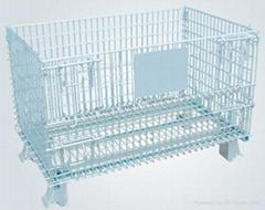 Wire cage TCC-0101