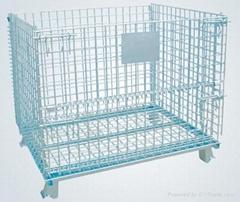 Wire Cage TCC-0103