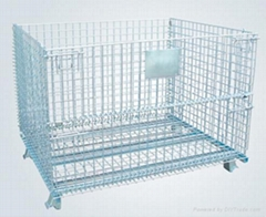 Wire Cage TCC-0102