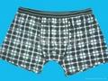 OEM贴牌生产男士内裤