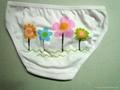 女童三角内裤 4