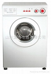 Mechanical washing machine