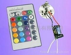 LED可调光驱动电源