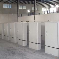 SMC配電箱體電力控制箱體