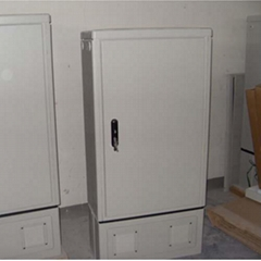 室外288芯SMC光纜交接箱體深360mm