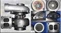 Turbocharger H2C 3519092