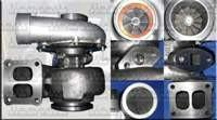 Turbocharger H2C 3519092