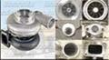 Turbocharger HC5A 3524451