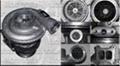 Turbocharger HX55 3590044 1