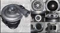 Turbocharger HX55 3590044