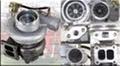 Turbocharger WH1E 3596351