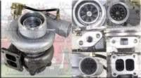 Turbocharger WH1E 3596351