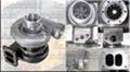 Turbocharger 4LGZ 5232-988-3296