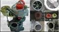 Turbocharger K03 5303-988-0029