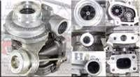 Turbocharger K14 5314-988-7021
