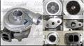 Turbocharger K27 5327-988-6502