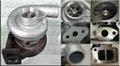 Turbocharger S2B 315704