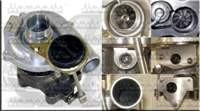 Turbocharger KP35 5435-988-0000