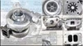 Turbocharger K27 5327-988-6214