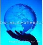 Shen Zhen GTD Import & Export Co.,LTD